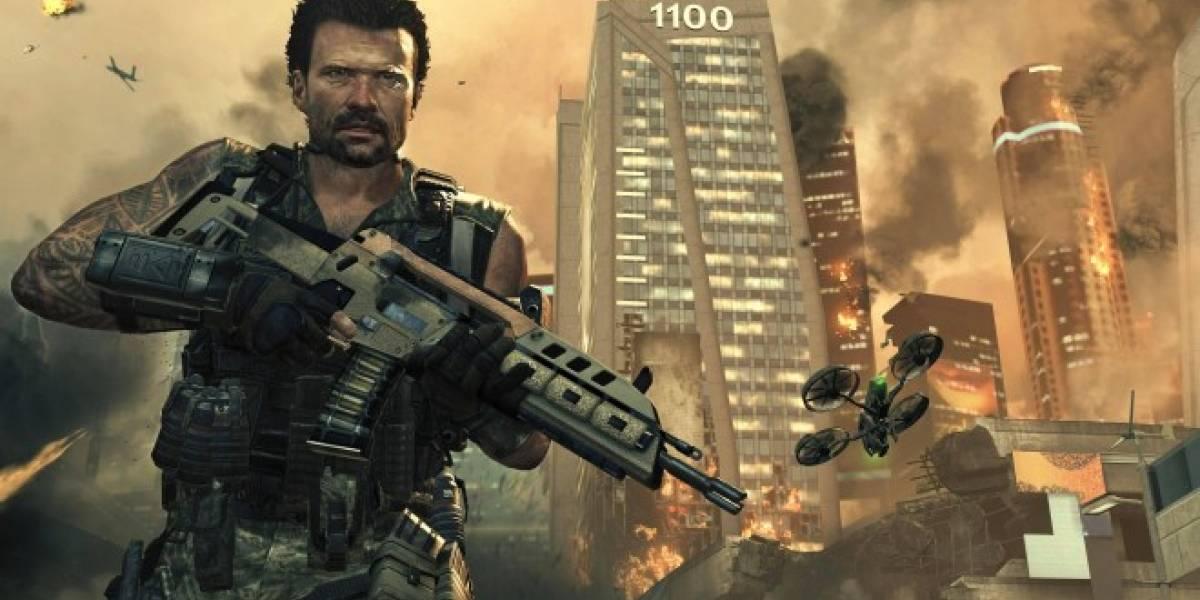 ¡Sorpresa! Activision confirma décimo Call of Duty para este año 2013