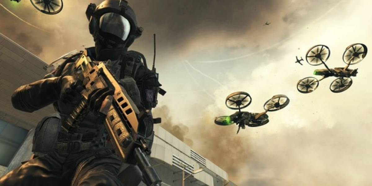 Rumor: Pronto se lanzará Call of Duty: Black Ops II Game of the Year Edition