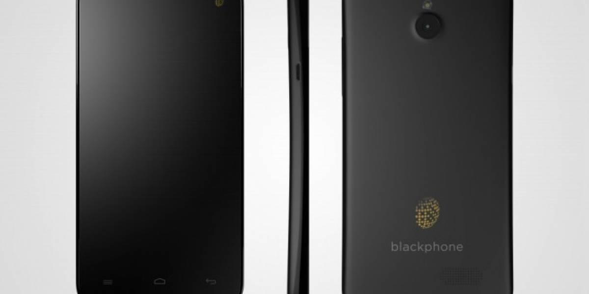 Blackphone, el teléfono superseguro que pone a la privacidad primero #MWC14