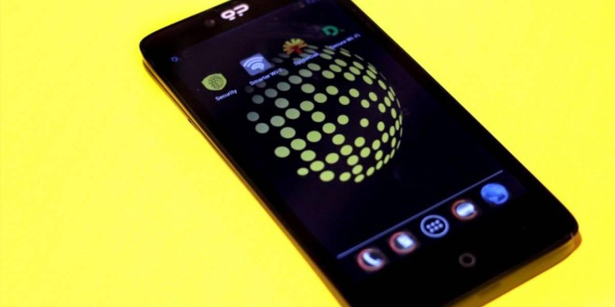 La seguridad no es prioridad: Blackphone va lento en México