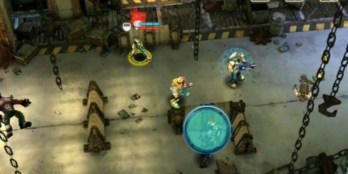 Borderlands Legends se actualiza agregando mini jefes y más enemigos