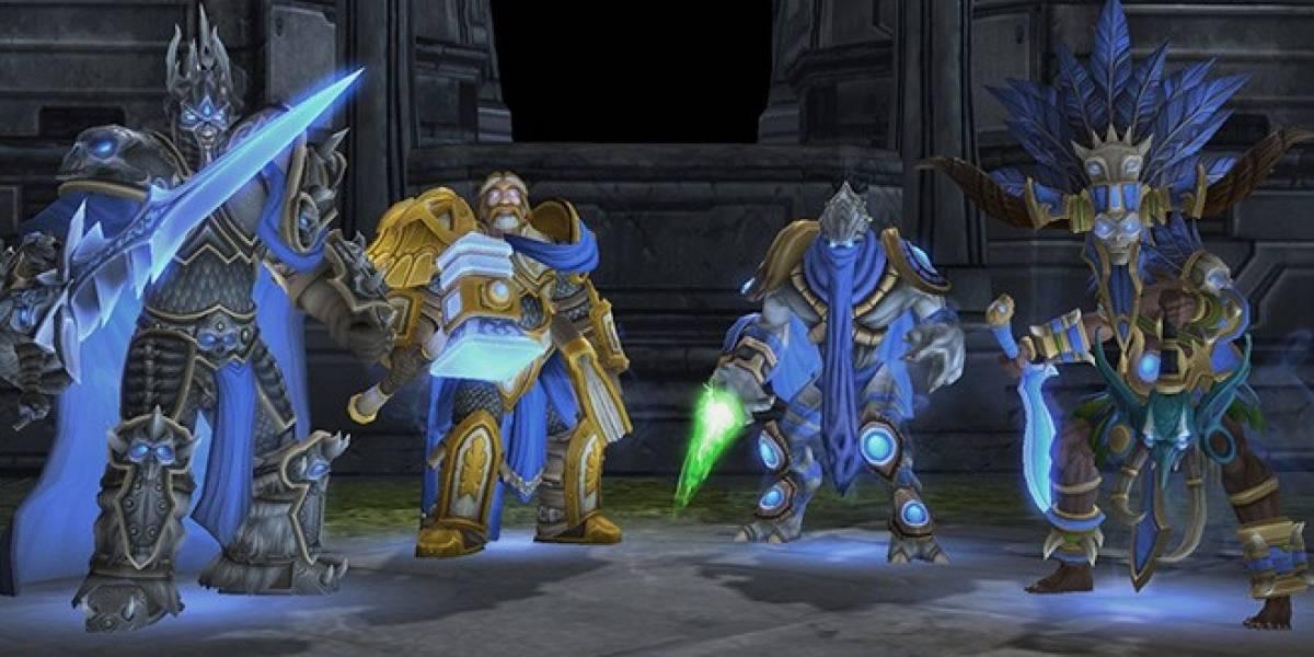 Blizzard All-Stars sería gratuito y autónomo