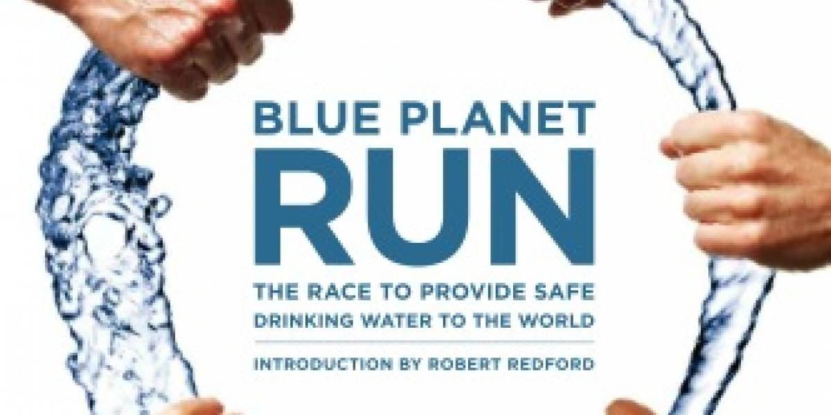 "FW Gratis: Descarga gratis y legalmente el libro ""Blue Planet Run"""