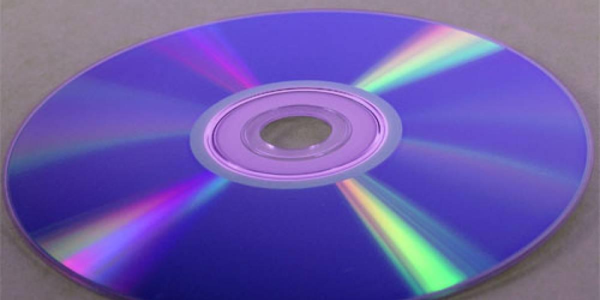 Las ventas de Blu-ray siguen por el suelo