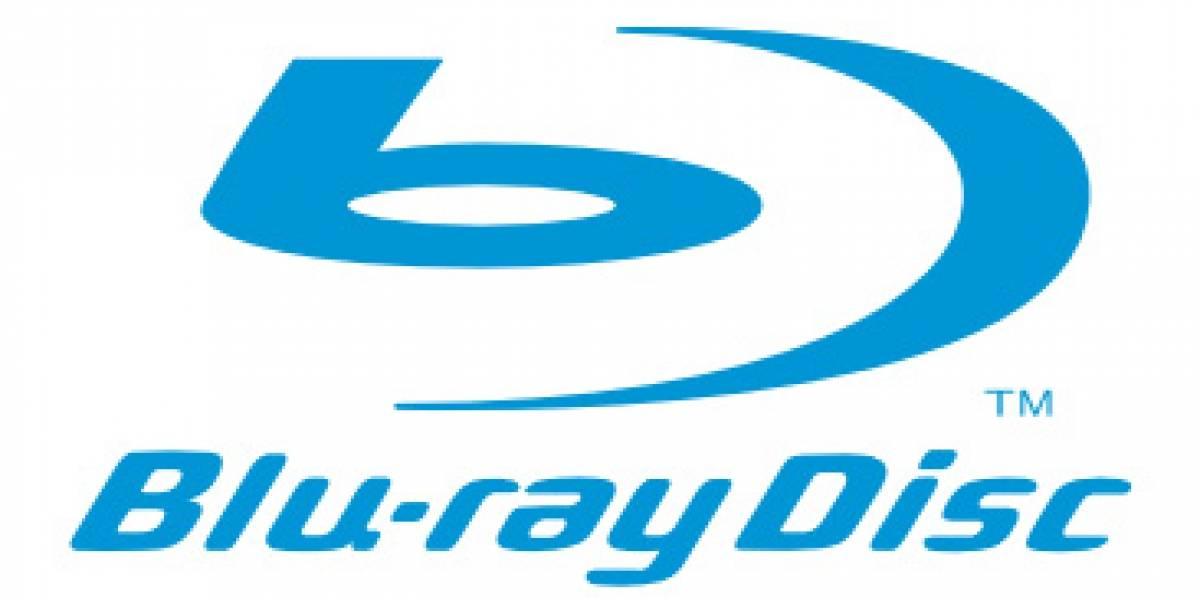 Discos Blu-ray de 16 capas = 400GB de almacenamiento