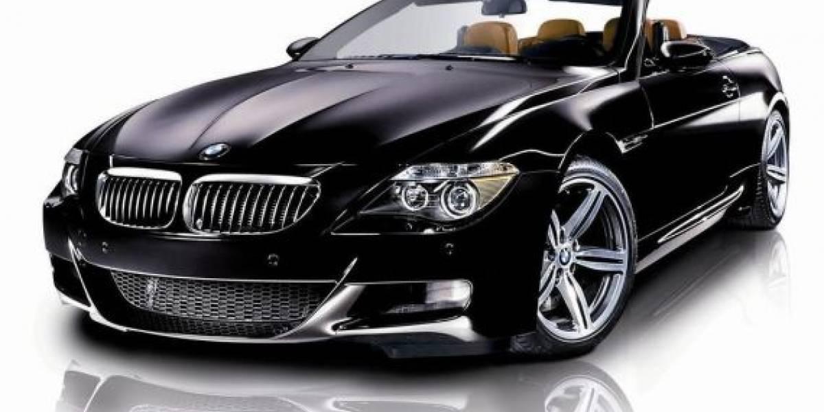 BMW apuesta por el open source para controlar la electrónica de sus autos