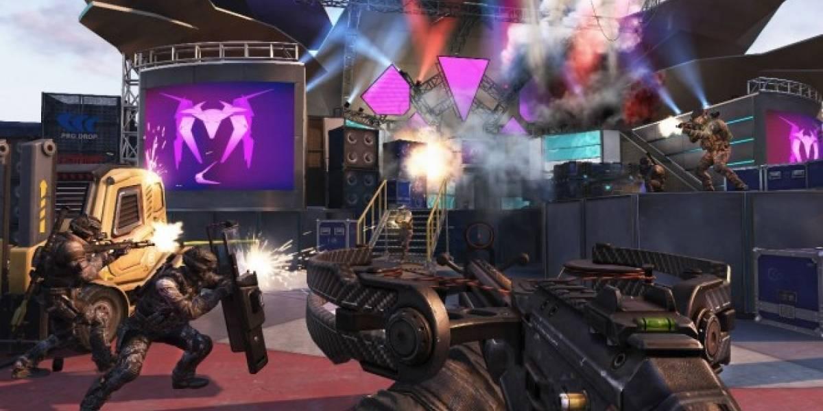 Ya hay fecha para Black Ops II: Uprising en PS3 y PC