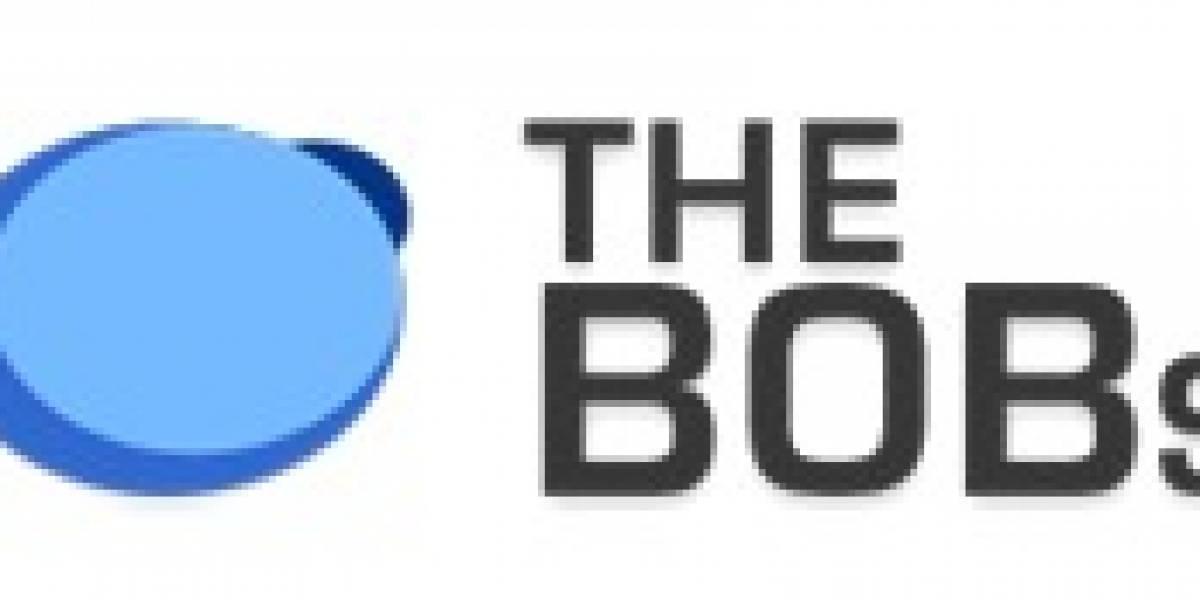 Nominados a The BOBs 2008