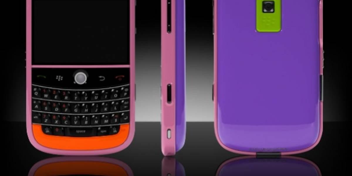 Ya se puede personalizar el color de tu Smartphone