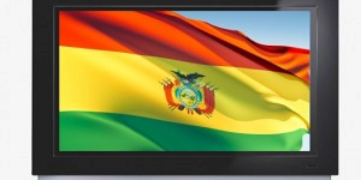 Bolivia también adoptará la norma japonesa de TV digital