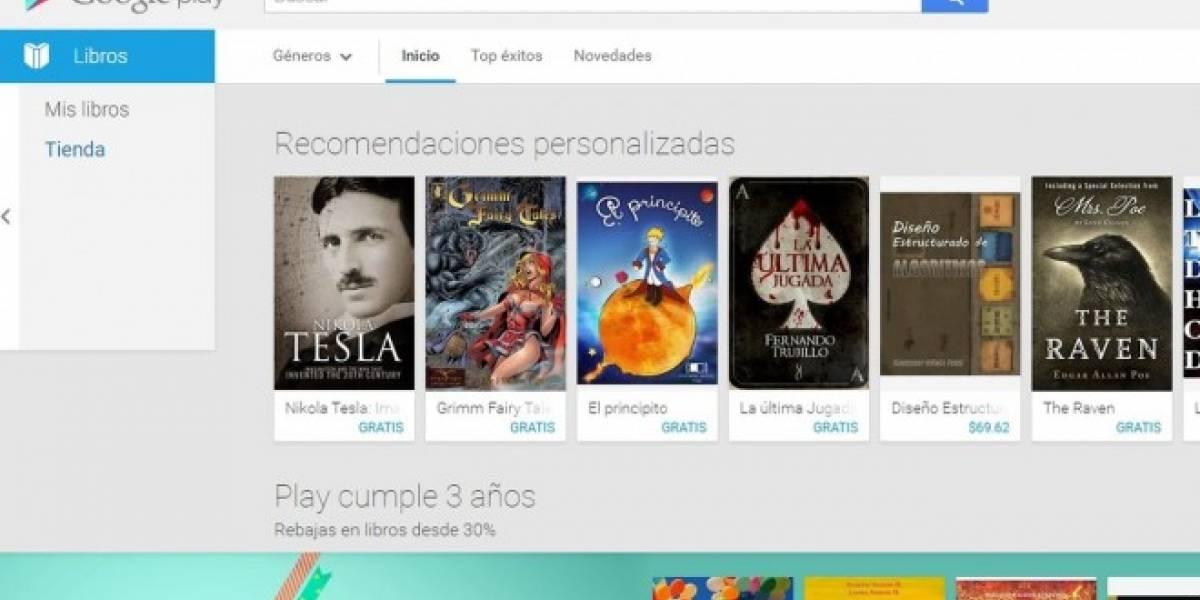 Malware de Android ahora viene en forma de libros