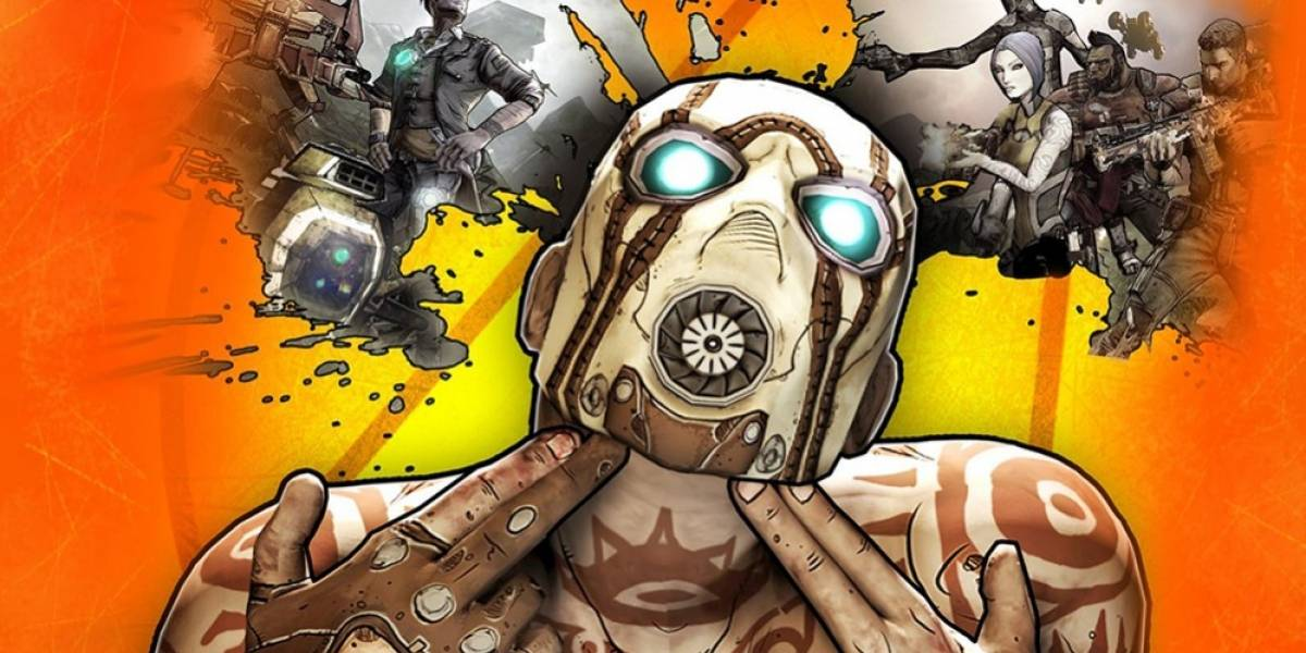 Borderlands 2 y GRID 2 llegarán a PS Plus en diciembre