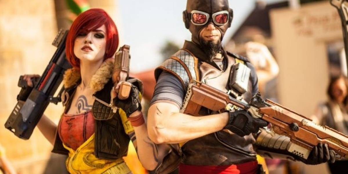 Borderlands 2 supera las 6 millones de copias distribuidas