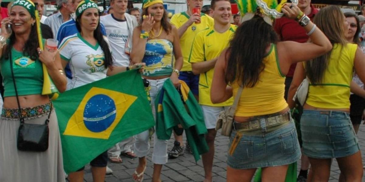 Cómo ver el Mundial de Brasil 2014 en celulares y tablets