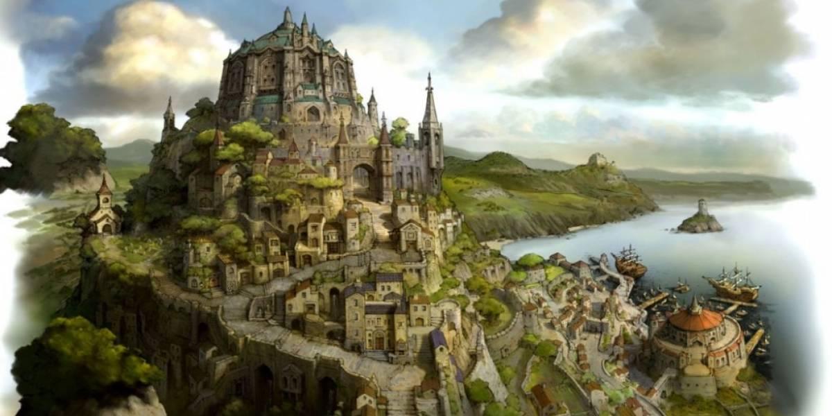 Bravely Default provoca cambios en la estrategia de Square Enix