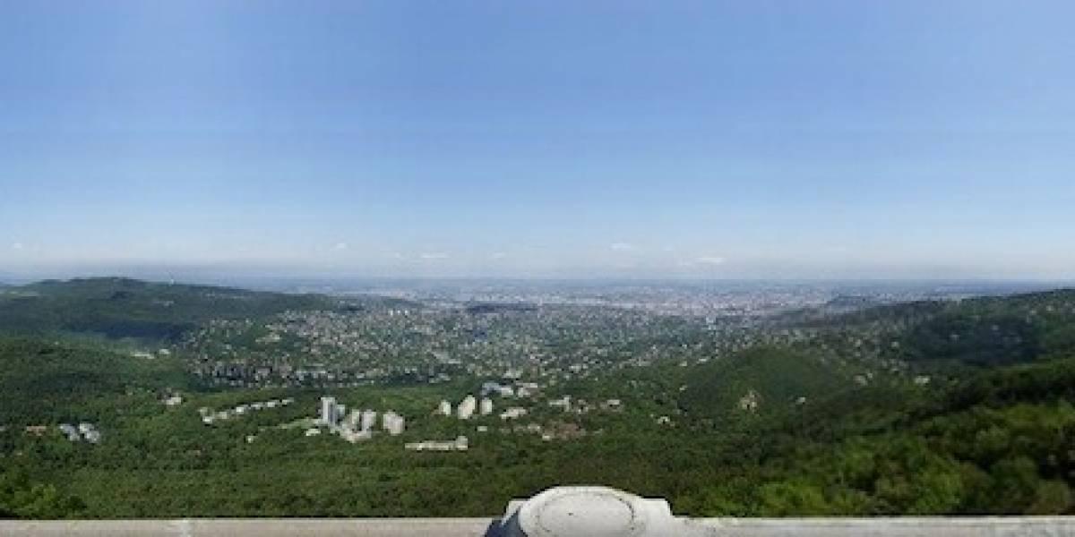 Panorama de 70 gigapixeles de Budapest es la foto más grande del mundo