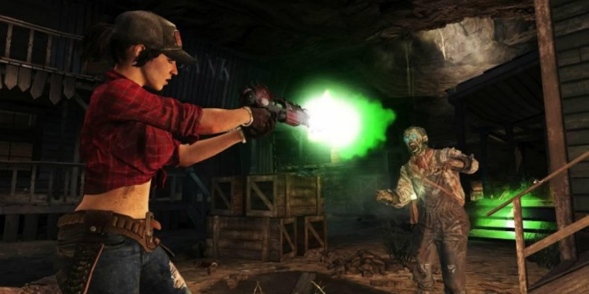 Tercer DLC de Call of Duty: Black Ops II llegará a PS3 y PC en agosto