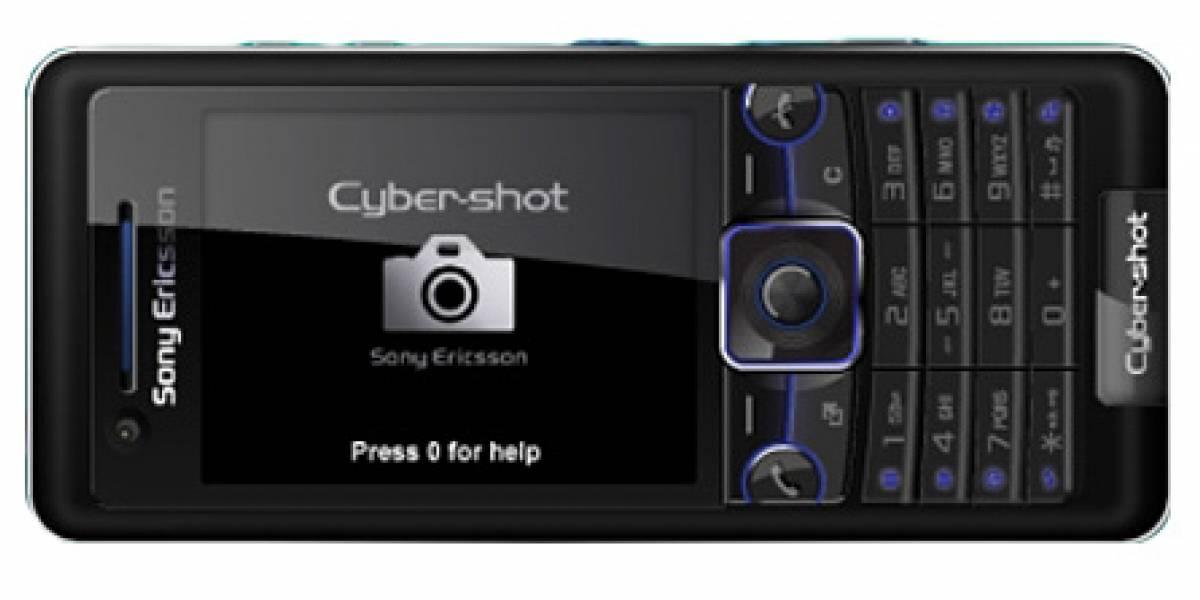 Sony Ericsson Kate es bautizado C510