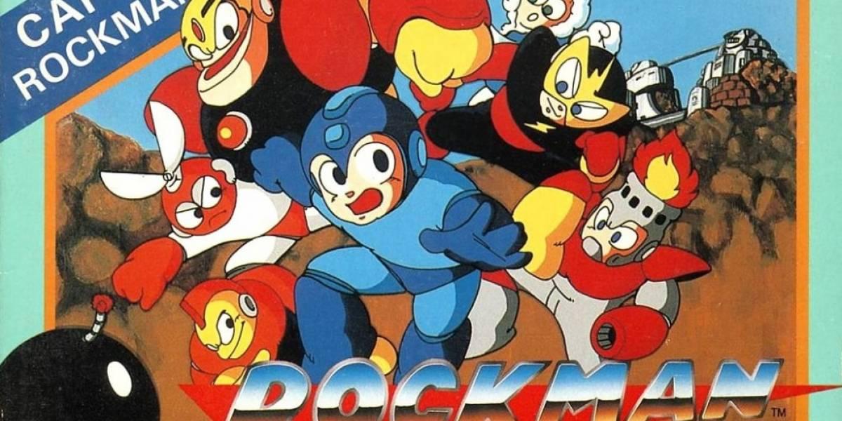 Conoce el primer comercial de Mega Man para Famicom