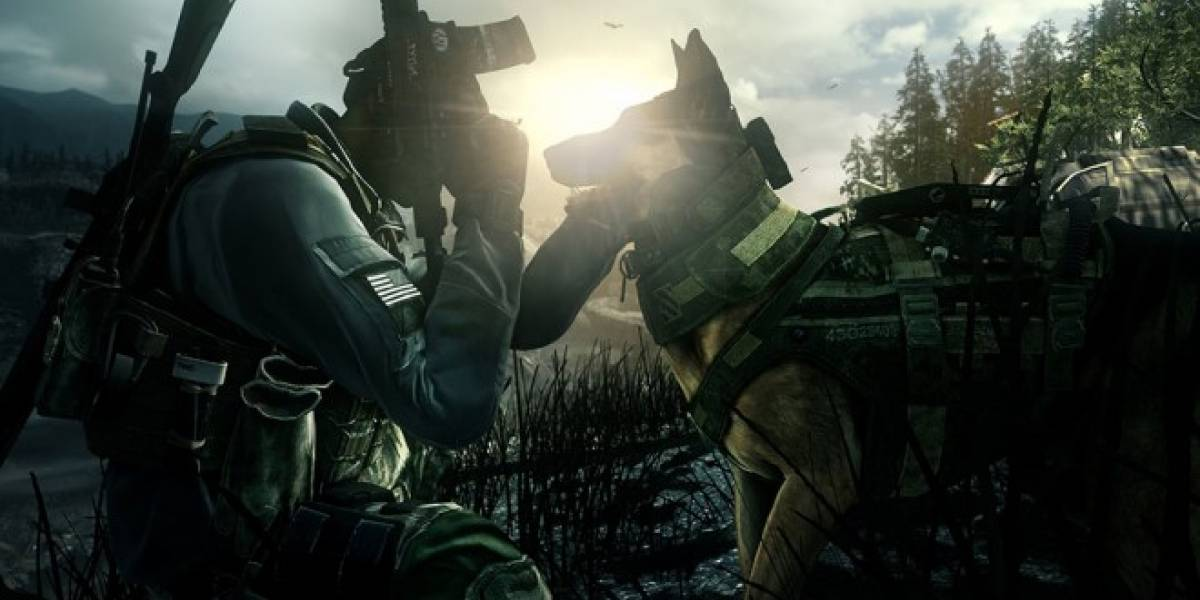 Activision echa pie atrás; Call of Duty: Ghosts quizá no llegue a Wii U