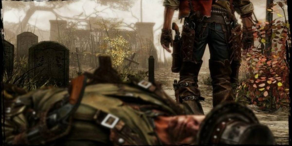 NB Labs: Call of Juarez Gunslinger
