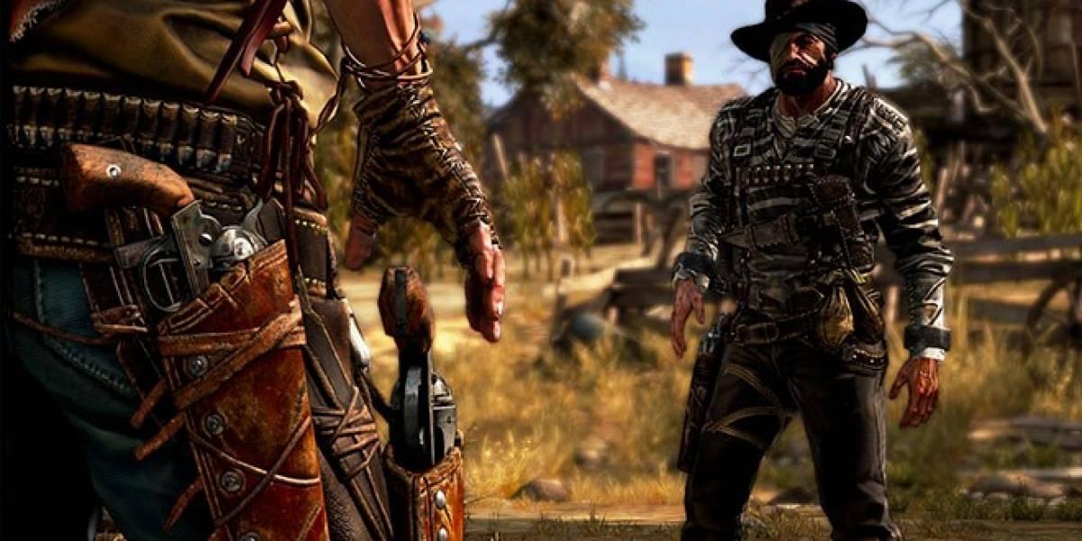El nuevo tráiler de Call of Juarez: Gunslinger le pone fecha al juego
