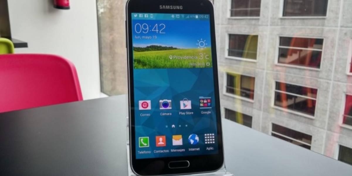 Samsung Galaxy S6 llegará sin bloatware para mejorar la experiencia con TouchWiz