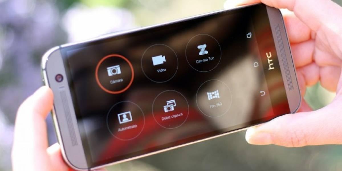MediaTek crea una cámara capaz de grabar vídeo a 480fps en alta definición