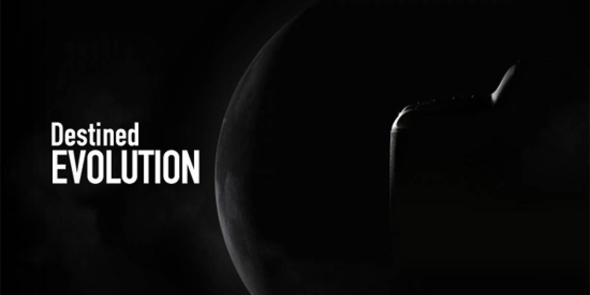 """Canon """"Destined Evolution"""", una nueva dSLR se acerca"""