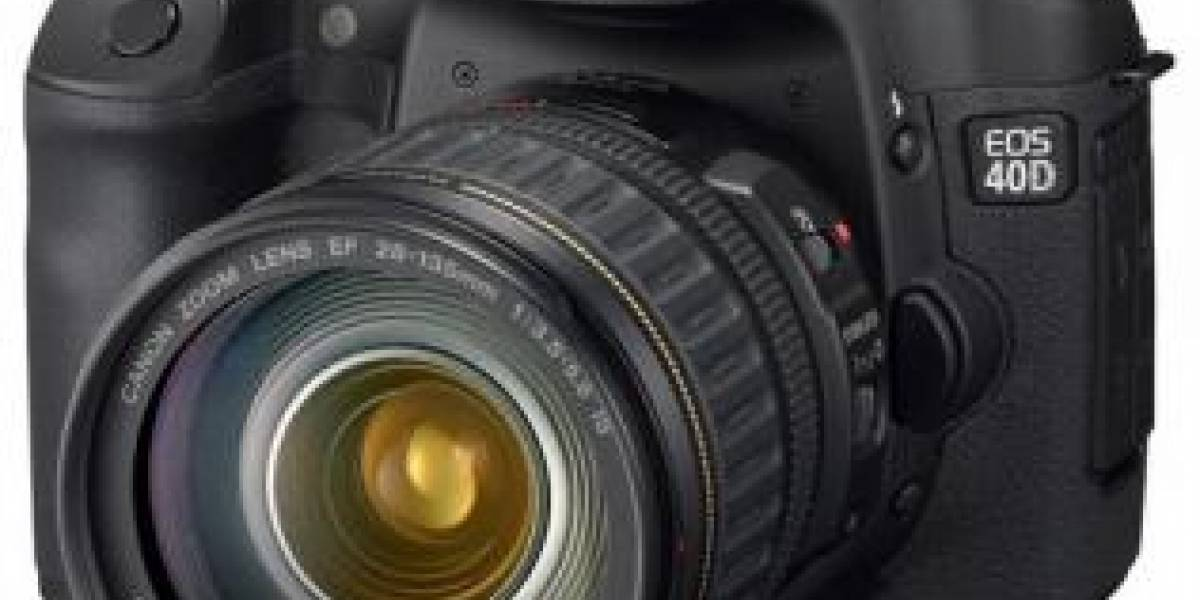 Futurologia: Especificaciones filtradas de la Canon 5D Mark II y la 50D