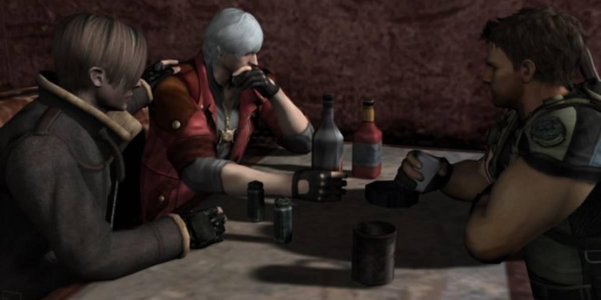 Capcom: Utilizar desarrolladores externos ha perjudicado la calidad de nuestros juegos