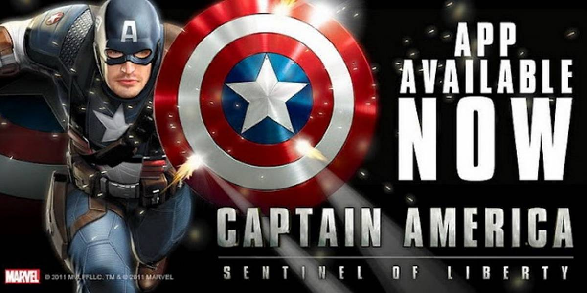 Retro Labs: Captain America and the Avengers