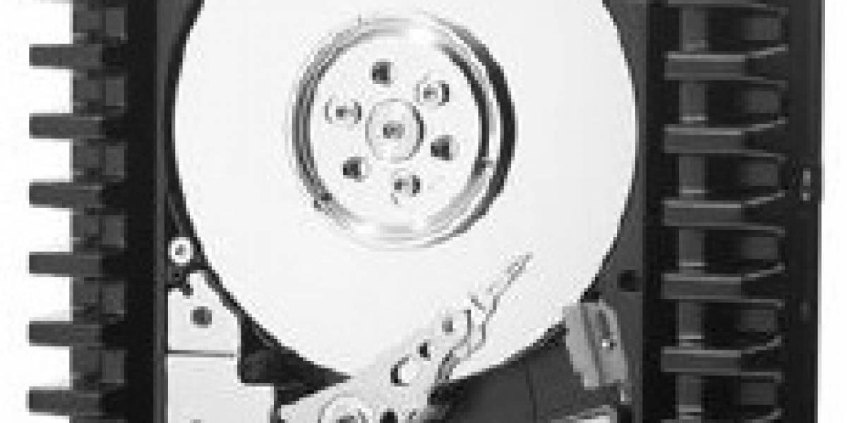 Western Digital lanza VelociRaptor SATA 3 de 600GB