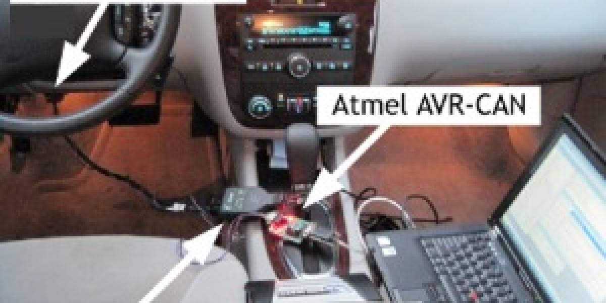 Hackers pueden tomar el control de tu automóvil