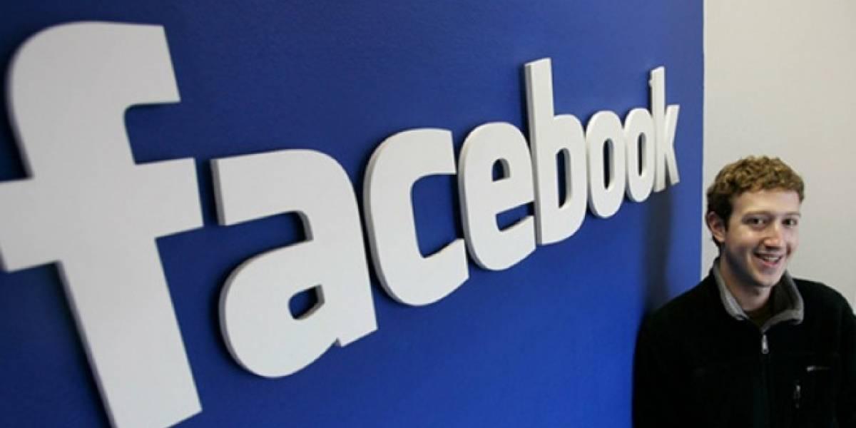 Facebook está explorando las posibilidades de la mensajería anónima
