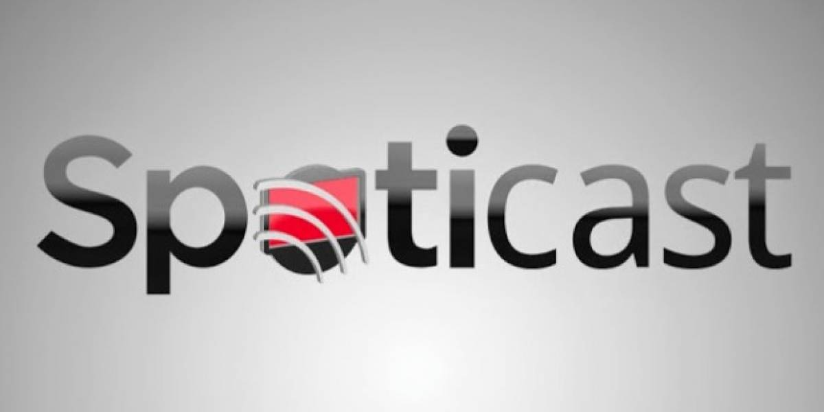 Spoticast, la app que te permite escuchar Spotify en Chromecast, vuelve a Google Play