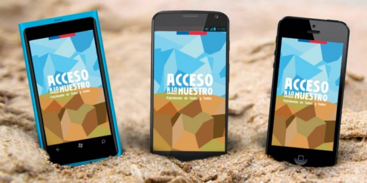 Denuncia y garantiza el ingreso a bienes de uso público con la app Acceso a lo Nuestro