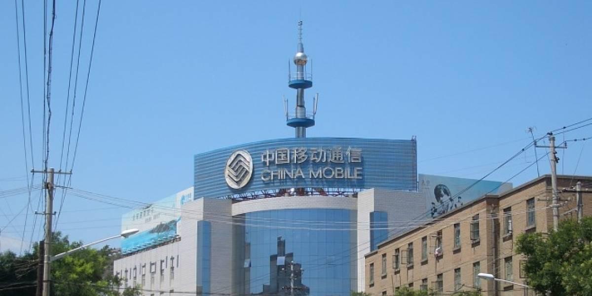 China Mobile podría llegar a Argentina
