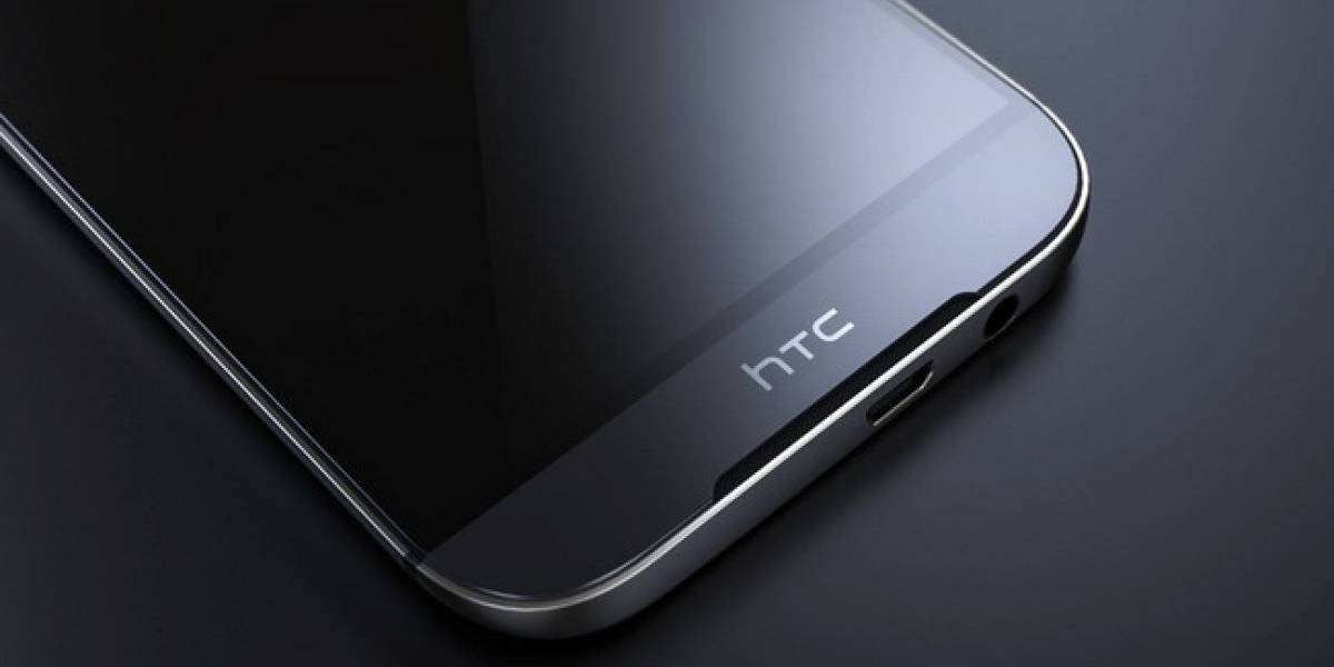 Supuesto fondo de pantalla del HTC One M9 confirmaría una pantalla Full HD
