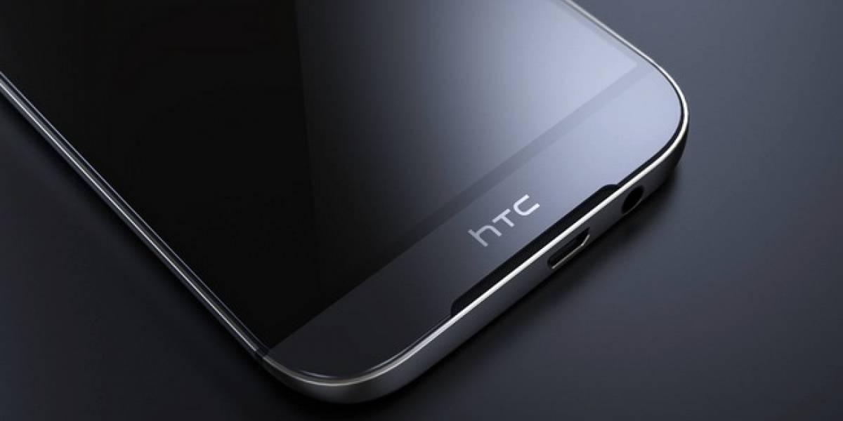 Aparecen renders que muestran en detalle de cómo podría ser el diseño del HTC One M9