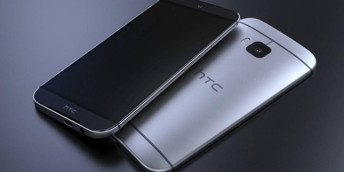 Upleaks revela todos las especificaciones técnicas del HTC One M9