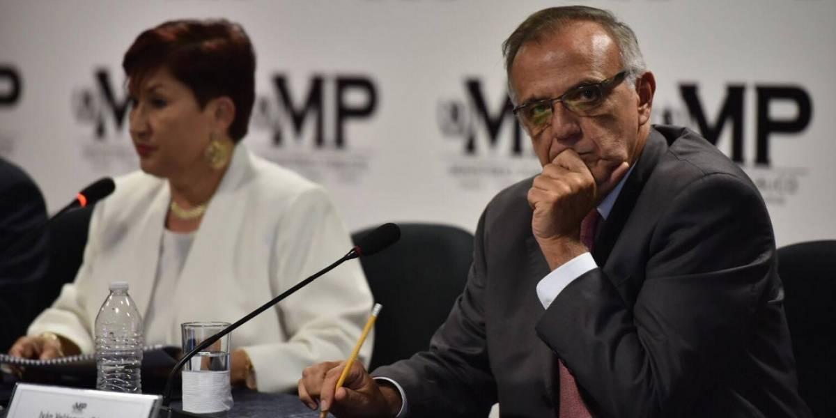 Iván Velásquez enfatiza que corrupción es un fenómeno estructural sistémico