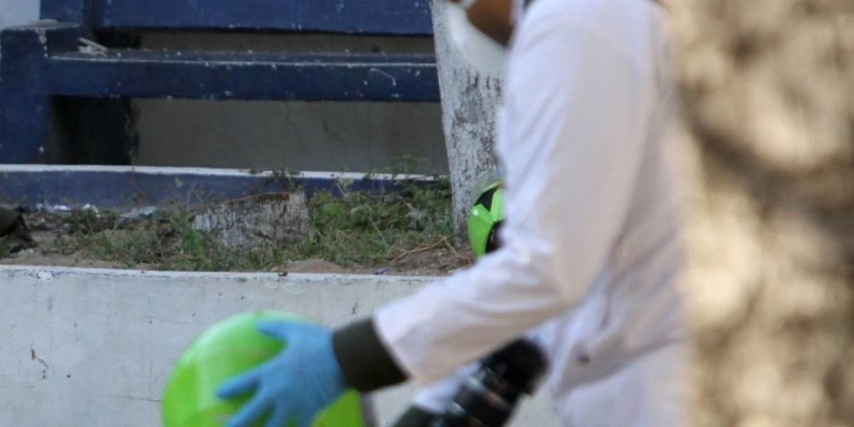Imágenes de sospechosos del atentando en Barranquilla serían falsas