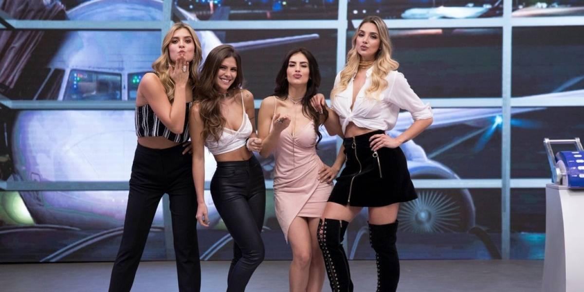 'La vuelta al mundo en 80 risas' tendrá segunda temporada