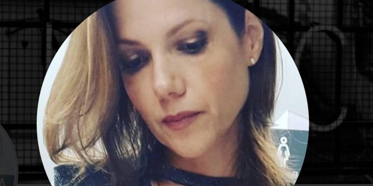 Confidente de Claudia Morales publica expresivo tuit sobre su violación