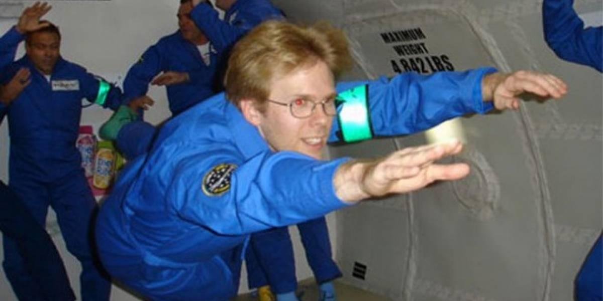 John Carmack le da su pulgar arriba a PlayStation 4