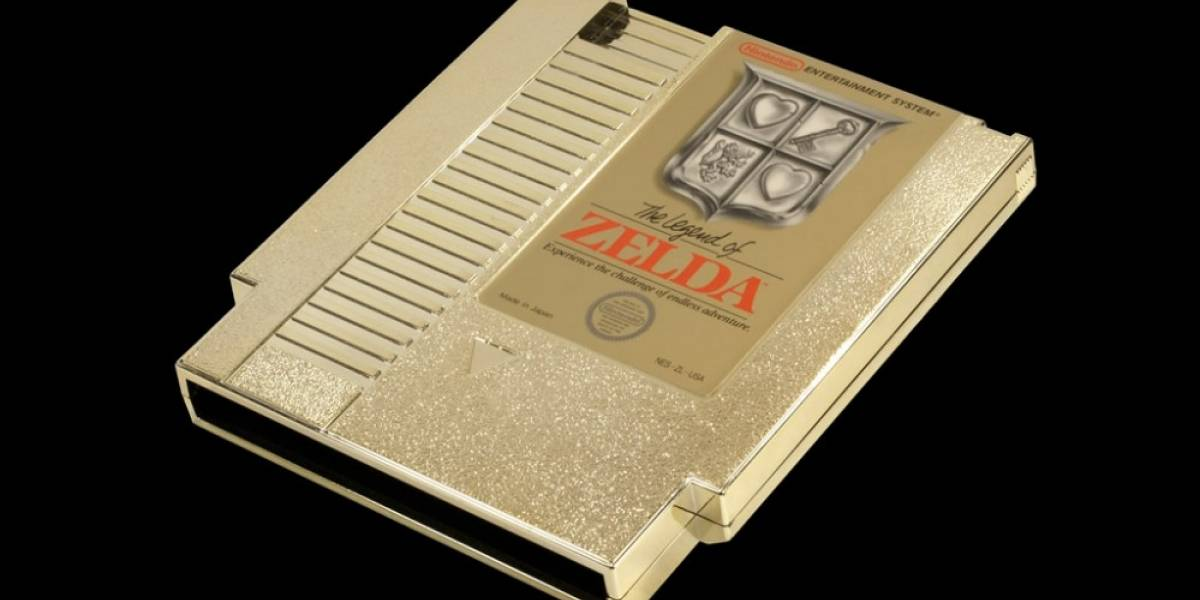 The Legend of Zelda cumple 28 años