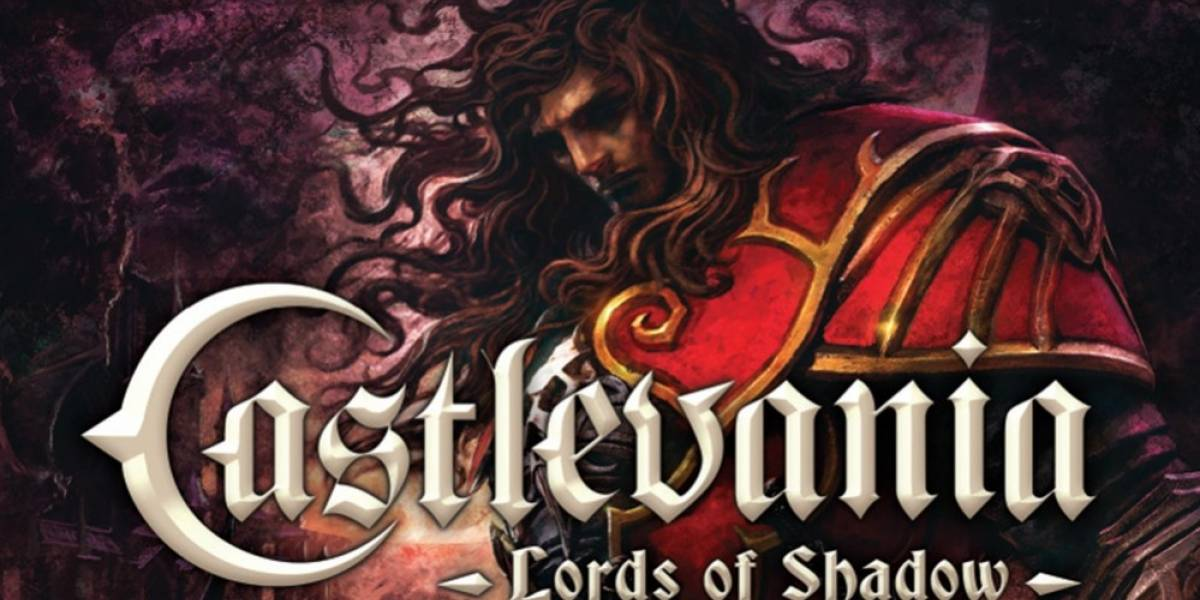 Castlevania: Lords of Shadow Collection llegará en noviembre