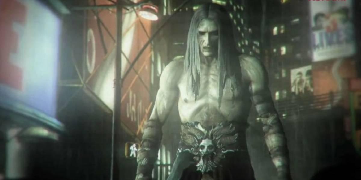 Castlevania: Lords of Shadow 2 recibe un nuevo y ÉPICO tráiler con jugabilidad #E3