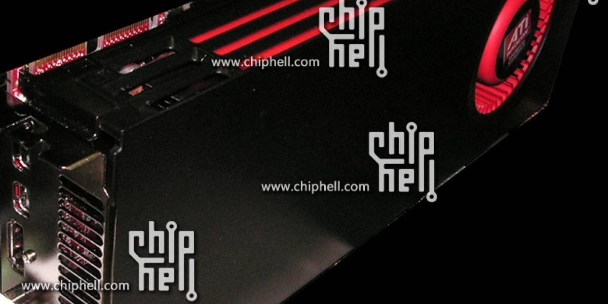 AMD Radeon HD 6970: ¿Primeros Benchmarks?
